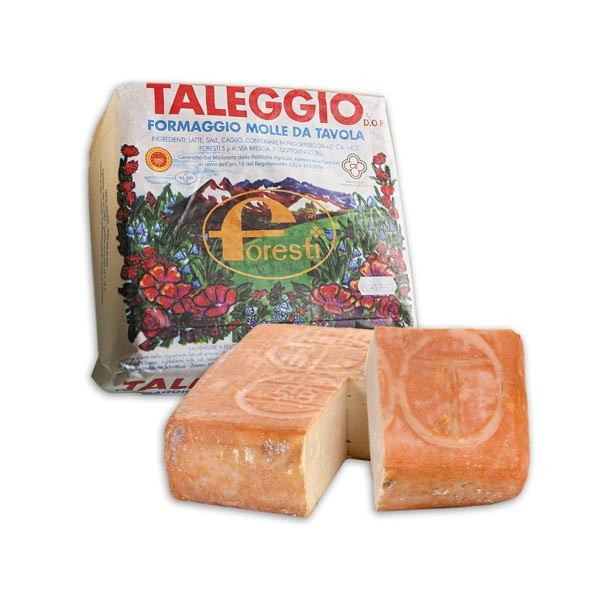 TALEGGIO DOP
