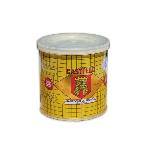 MANTEQUILLA HOLANDESA SIN SAL 250G