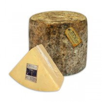 CHEDDAR DOP CAVE AGED 18 MESES