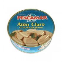 ATÚN CLARO TRONCO LATA 1,8KG