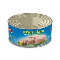 ATUN CLARO TRONCO LATA 1KG