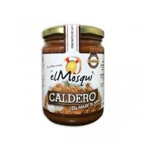 CALDO DE CALDERO