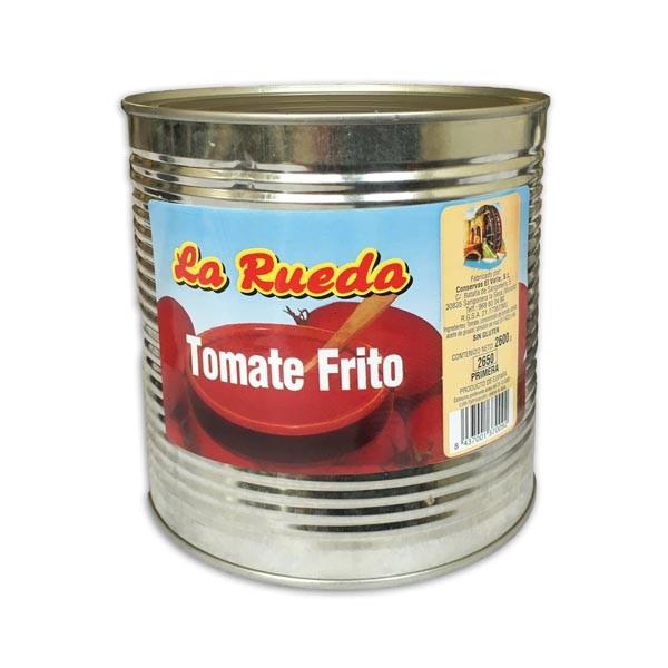 TOMATE FRITO PRIMERA LATA 3KG