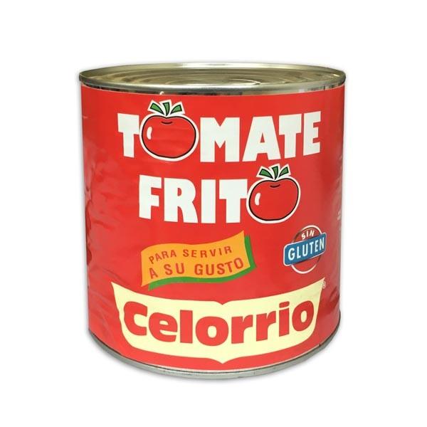 TOMATE FRITO LATA 3KG